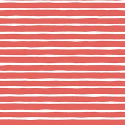 Artisan Stripe in Salmon