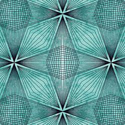 Prism in Aquastone