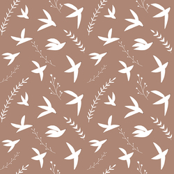 Birds In Flight in Truffle