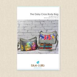 Daisy Cross Body Bag