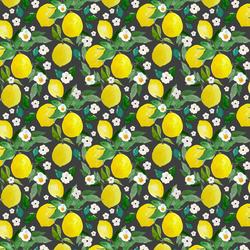 Small Lemons in Onyx