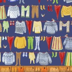 Gnome Laundry in Nordic