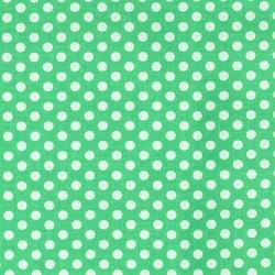 Kiss Dot in Fern