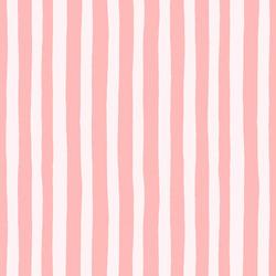 Snail Stripe in Pink