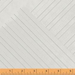 Penmanship Paper in Lunar