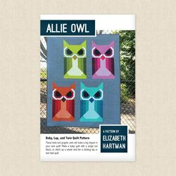 Allie Owl