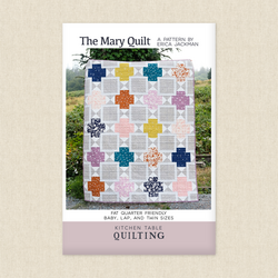 The Mary Quilt