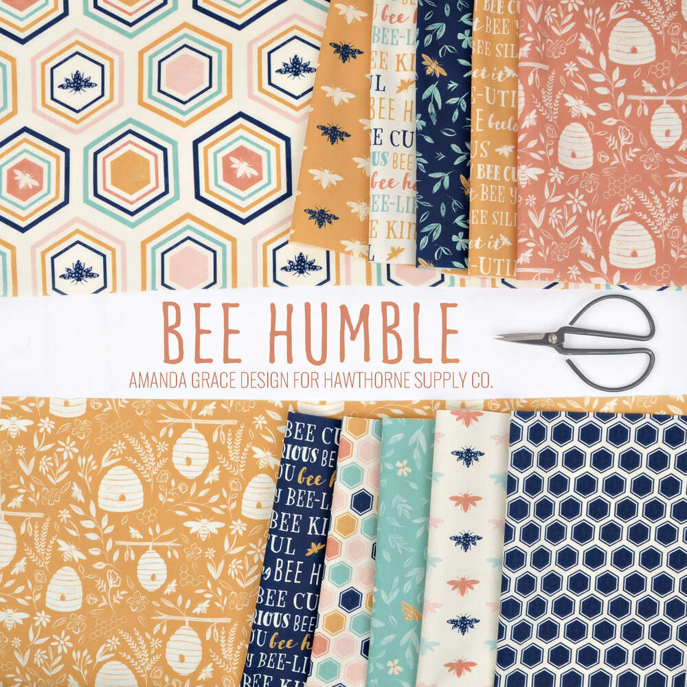 Bee Humble Poster Image