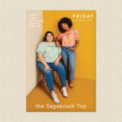 Sagebrush Top