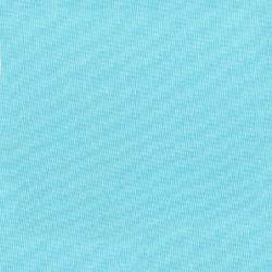 Artisan Cotton in Aqua White