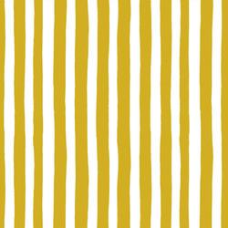 Snail Stripe in Gold