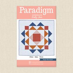 Paradigm Quilt
