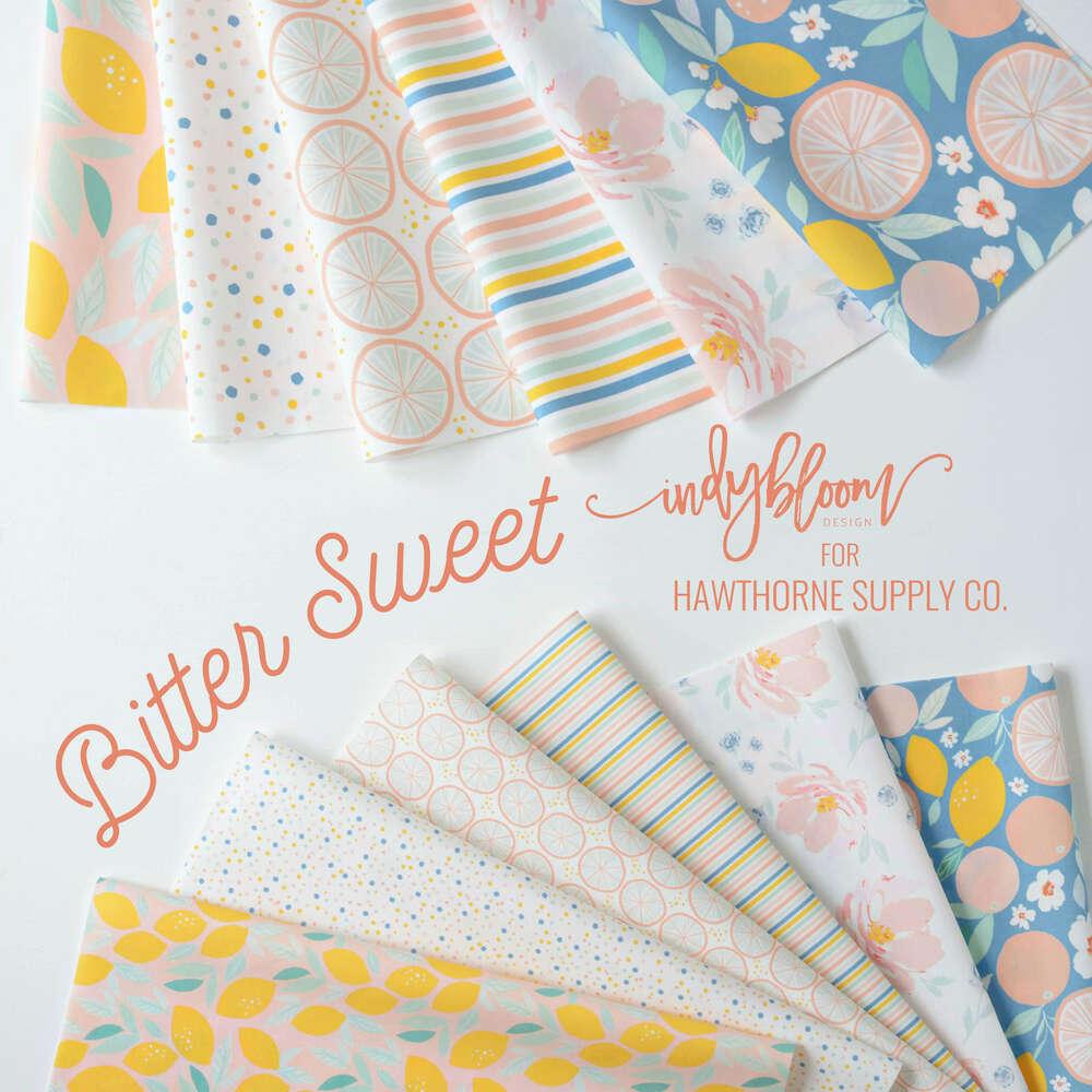Bitter Sweet Poster Image