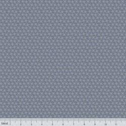 Flurry in Grey