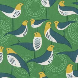 Perch in Emerald