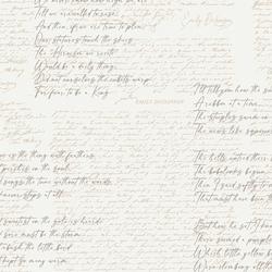 Poetic Manuscripts in Multi