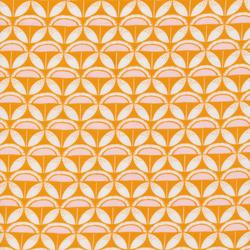 Sunpatch in Tangerine