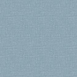 Linen Look in Blue