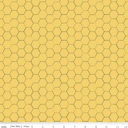 Honeycomb in Daisy
