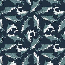 Sharks in Blueprint