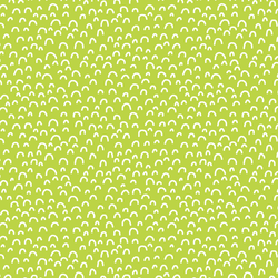 Doodle in Lime