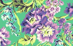 Bliss Bouquet in Emerald