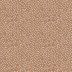 Organic Speckle Marks in Maple Brown