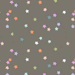 Rainbow Stars in Mirage