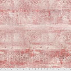 Woodgrain in Red