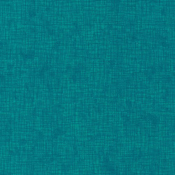 Quilter's Linen in Turquoise