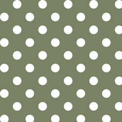 Marble Dot in Olive