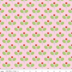 Jubilee Leaf in Pink