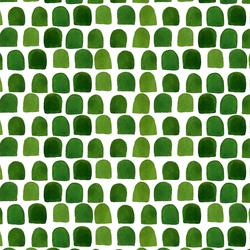 Simply Sweet in Leaf Green