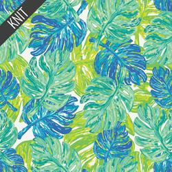 Palmrise Aruba Knit in Ocean