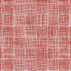 Century Grid in Terracotta
