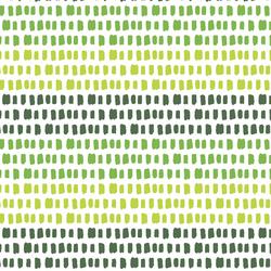 Mosaic Stripe in Greenery