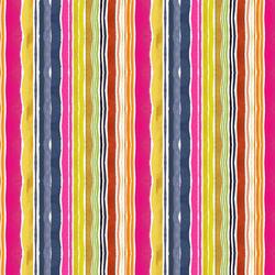 Water Stripe in Multi