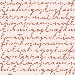 Big Written in Copper