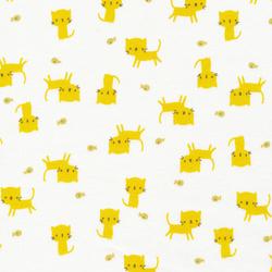 Little Kittens Knit in Soft