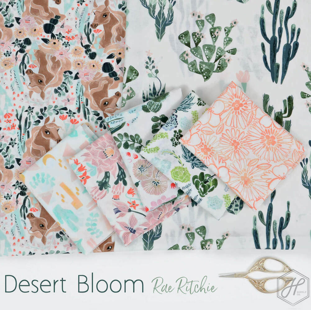 Desert Bloom Poster Image