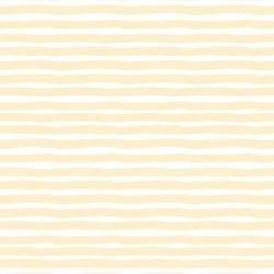 Painted Stripe in Lemon Chiffon