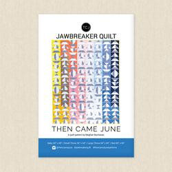 Jawbreaker Quilt