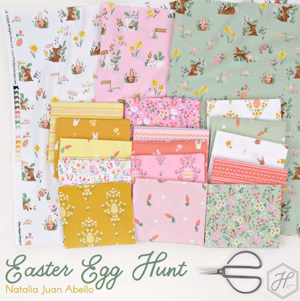 Easter Egg Hunt Poster Image