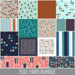 Homebody Full Yard Bundle
