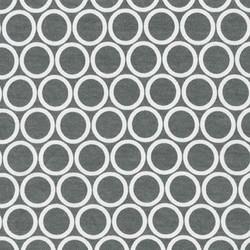 Ovals Knit in Steel