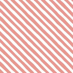 Rogue Stripe in Tulip
