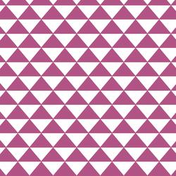 Triangle Mosaic in Azalea