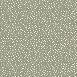 Organic Speckle Marks in Meadow Green