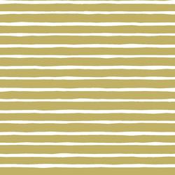 Artisan Stripe in Brass