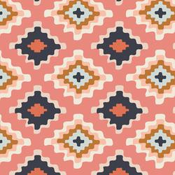 Native Tapestry in Heart